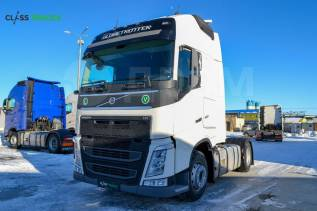 Volvo FH13. 460 4x2 Euro 5 [CAT:122575], 13 000куб. см., 18 000кг., 4x2