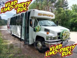 Сервис, который Вас Удивит! Лимузин от Лимо ПатиБас! 100% Веселья!