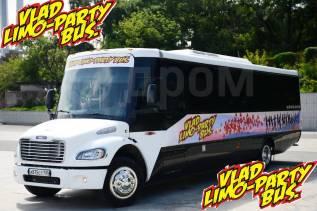 Только лучший сервис для наших гостей в лимузине от Лимо ПатиБас!