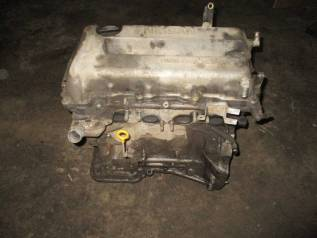 Двигатель Nissan Bluebird #U14 1997 SR20DE