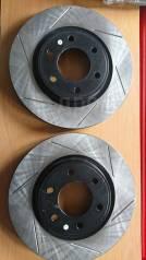 Продам усиленные тормозные диски. Infiniti QX56-QX80.