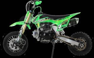 BSE SSSR Proton 125 12/10 Rave Green, 2020