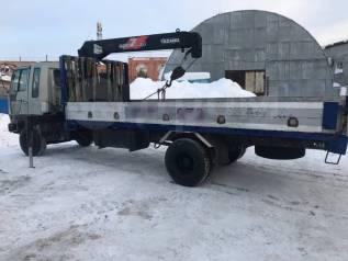Hino Ranger. Продаётся грузовик Hino Renger, 7 000куб. см., 5 000кг., 4x2