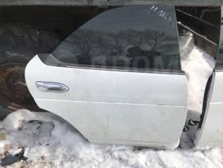 Дверь Nissan Laurel HC35 задняя правая