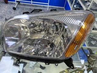 Фара Toyota RAV4 00-03 желтый поворот LH