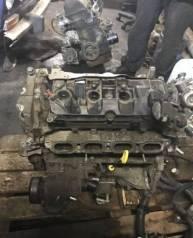 Двигатель Nissan Juke 1.6 Турбо