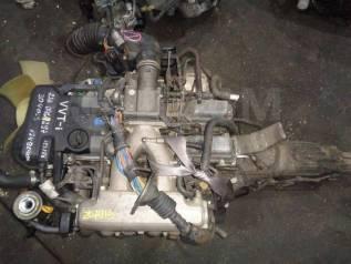 Контрактный ДВС 2JZGE Toyota С Гарантией до 6 месяцев