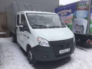 ГАЗ ГАЗель Next. Продам А22R32, 2 776куб. см., 1 150кг., 4x2