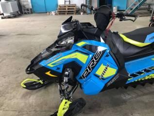 Polaris PRO-RMK 850 163, 2019