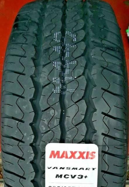 Maxxis Vansmart MCV3+. летние, новый