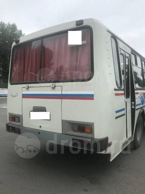 ПАЗ 423405. Продаётся ПАЗ 4234-05 2011, 30 мест