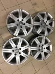 Литые диски Audi оригинал
