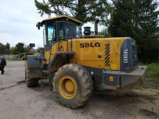 SDLG LG956L, 2013