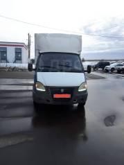ГАЗ ГАЗель Бизнес. Продаётся Газель бизнес, 2 800куб. см., 1 500кг.