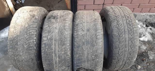 Michelin Latitude, 235/55 R17