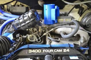 Свап-Установка Японских двигателей на Газель Ford 1jz,2jz,5vz.