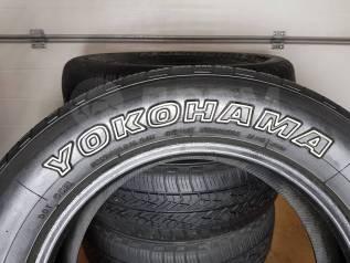 Yokohama Geolandar G900, 215/60 R16