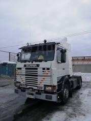 Scania. Продам 113, 11 000куб. см., 20 000кг., 4x2