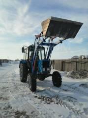 МТЗ 82. Продам трактор мтз 82, 81 л.с. Под заказ