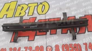 Усилитель заднего бампера Kia Rio 3 Седан 2011
