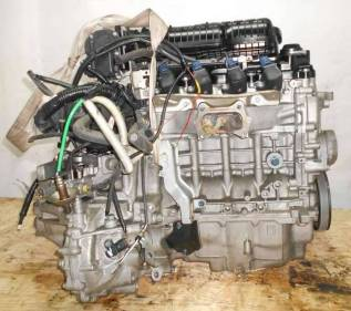 Двигатель Honda L13A GE6