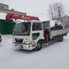 Nissan Diesel. Продам , 6 500куб. см., 5 000кг., 4x2