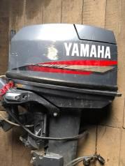 Лодочный мотор Yamaha 30 L