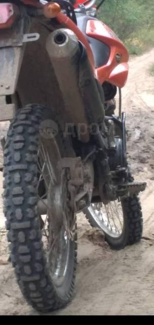 Минск X 200. 200куб. см., исправен, птс, с пробегом