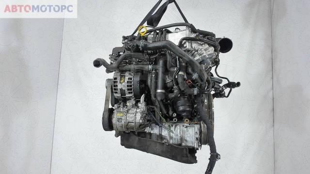 Двигатель Skoda Kodiaq 2018 г, 2 л, дизель (DFHA)