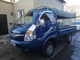 Kia Bongo III. Продам грузовик KIA Bongo 4 WD 2007 год, 2 900куб. см., 1 500кг., 4x4