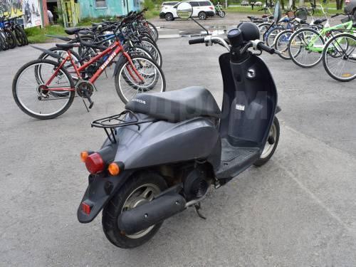 Honda Today. 49куб. см., исправен, без птс, без пробега. Под заказ