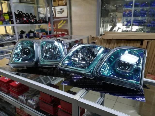 Фара Lexus LX470 81110-6A250