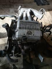 Двигатель 4VZ Toyota (ДВС) в разбор