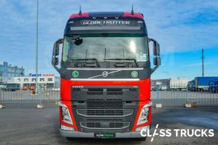 Volvo. FH 500 4x2 XL Euro 5 Retarder [CAT:127544], 13 000 куб. см., 18 000 кг., 4x2