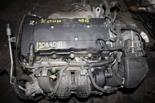 Двигатель Mitsubishi 4B12 Контрактный | Гарантия, Установка
