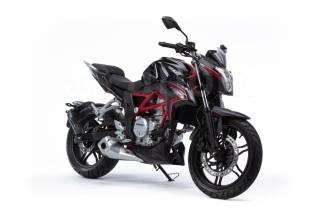 Мотоцикл VOGE 300R, 2020