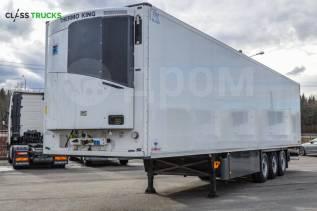 Schmitz. Cargobull SKO24/L - FP 60 ThermoKing SLXi300 ADR [CAT:181558], 39 000кг.