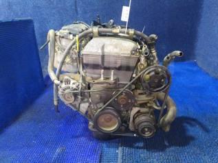 Двигатель Mazda Mpv LWEW FS 2000