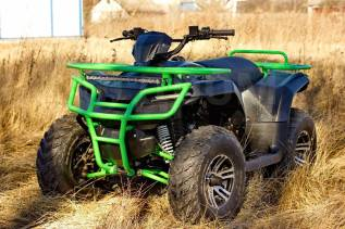 Квадроцикл Irbis ATV 150U, 2020
