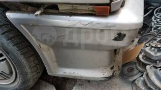 Продам бампера Mitsubishi Lancer RallyArt 1984-87