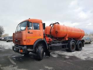 Коммаш КО-505А. Ко-505А Заводской ассенизатор 2011г, 11 762куб. см.