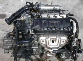 Двигатель Honda(есть рассрочка, гарантия ГОД! и установка)