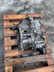 Skoda Superb АКПП DSG 7 ступенчатая LSS