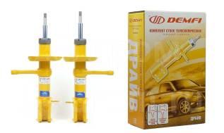 Стойки Демфи Drive Спорт на ВАЗ 2108-2110-2115