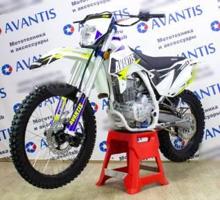 Avantis FX 250 Lux (172FMM, возд. охл. ), 2020