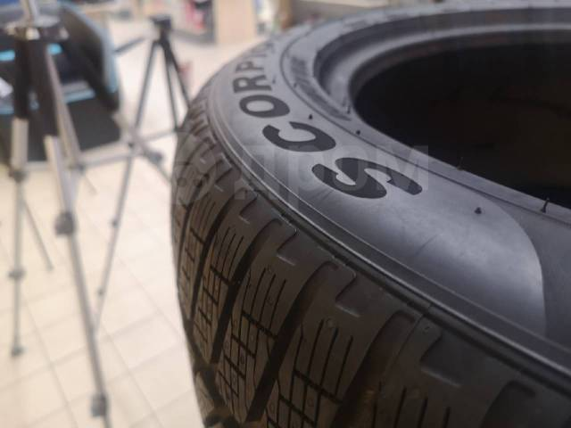 Pirelli Scorpion Winter, 255/50 R20 109V