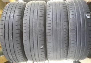 Michelin/Continenta, 205/55 R16