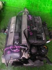 Двигатель НА BMW 523I E39 M52B25