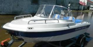 Купить лодку (катер) Wyatboat-430 M