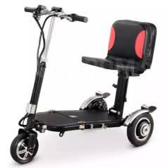 Электротрицикл» Скутер Mini Trike, 2018